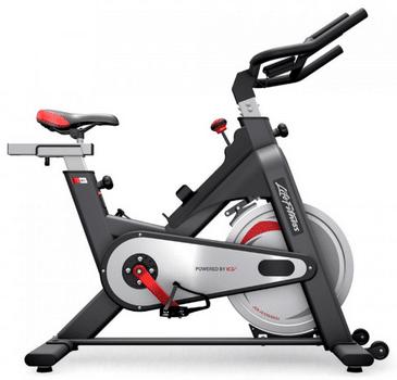 Vélo de spinning pour retrouver la forme