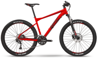 VTT BMC Sportelite Three 27.5