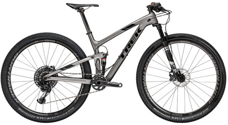 VTT Trek Top Fuel 9.8 SL 29