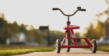 avantages tricycle enfant