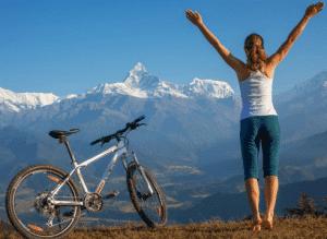 Pourquoi acheter un vélo ? Tous les avantages du vélo !